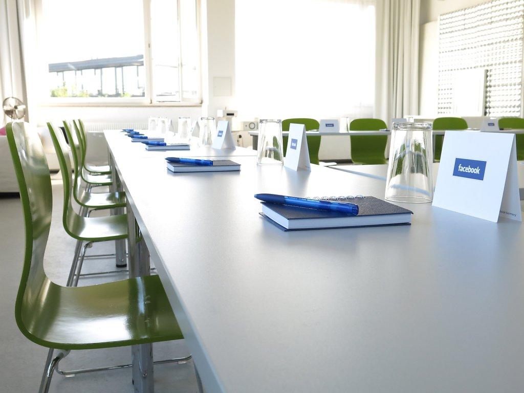 Facebook Meeting
